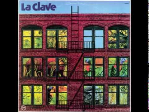 La Clave - The ghetto (1973)