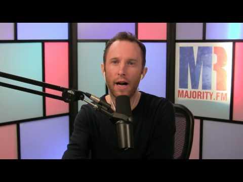 Alexis Goldstein: GOP vs. Financial Reform & Michael Shure: ACA Replacement DOA? - MR Live - 3/7/17