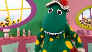 The Wiggles Dorothy Dancing(Episode 15)