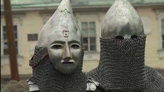 Юрта кочевников появится в центре Вологды во время Ганзейских дней