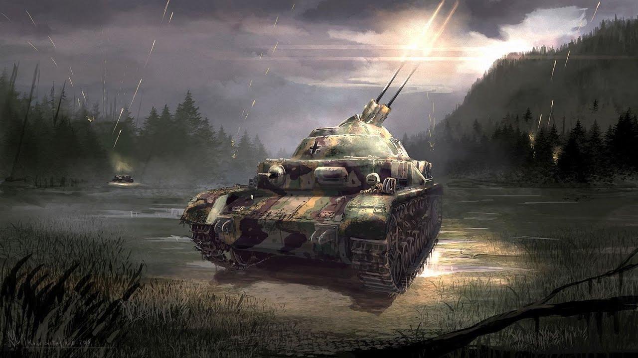 зенитчик в war thunder