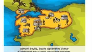Ders Takip Yayınları 10.sınıf Tarih, Osmanlı Devletinin Kuruluşu - Teog, Lise, Ygs, Lys, Kpss Hazırlık adayları için tüm dersler konu anlatım videoları.