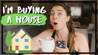 How I'm saving to BUY A HOUSE while still travelling