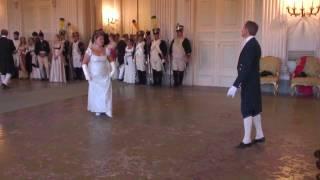 Napoleonic Ball - Menuet