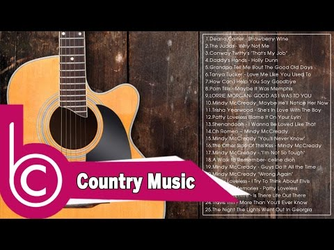 Older Country Music 80