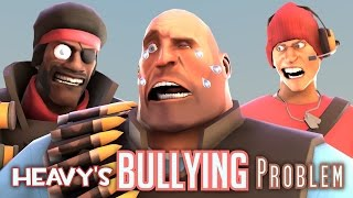 Heavy's Bullying Problem [Saxxy Awards 2016 Extended]