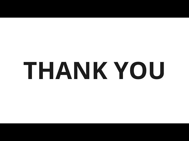 CyberTech Forum - Welcome Video