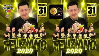 VIVENCIAS MIX...(D.R.) CESAR CORDOVA Y LOS CLAVELES DE LA CUMBIA / AÑO NUEVO 2020