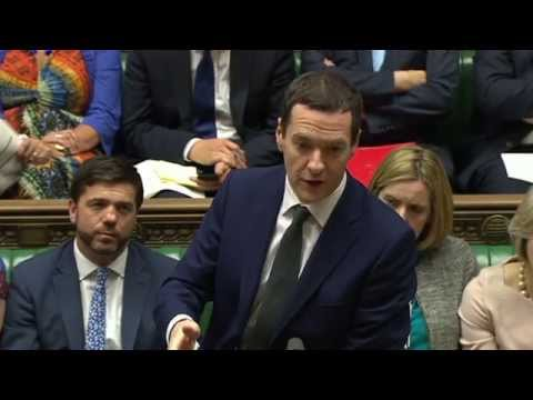Prime Minister's Questions: 17 June 2015