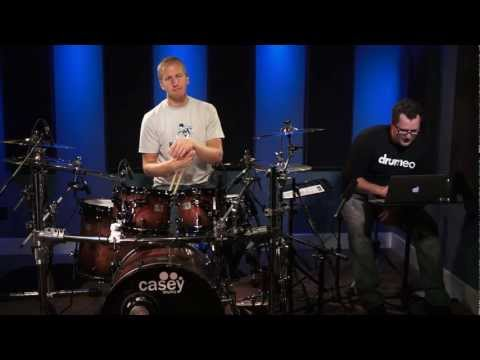 7 Beats Every Drummer Should Know - Drum Lesson (DRUMEO)