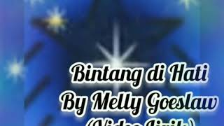 Download Bintang Di Hati| Melly Goeslaw| Ost. Samudra Cinta| SCTV| (Video Lirik)