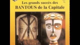 Les Bantous de la Capitale - Mama adele