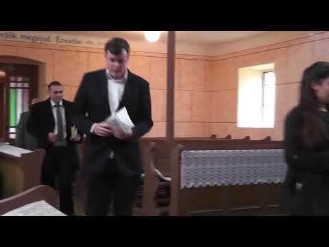 2017.10.22. – VIFI Kiszállás – Ifiseink szolgálata - 1