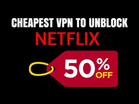 Cheapest Yearly VPN Plans