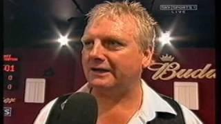 Rod Harrington Last TV WIN 2/2