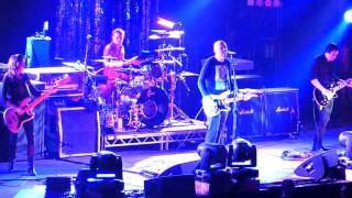 Smashing Pumpkins - 08 Thru the Eyes of Ruby (live) @ Lisbon 09-12-2011