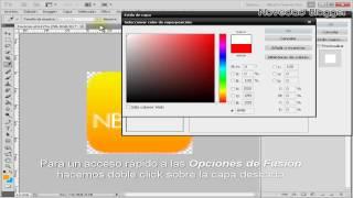 Crear un favicon en Photoshop CS5 y subirlo a un blog en blogger