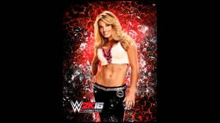 "WWE 2K16 Trish Stratus Theme - ""Time To Rock"
