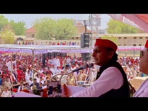 5W1H: Akhilesh Yadav says SP-BSP alliance will give India new PM