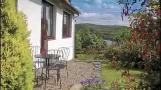 Scottish Cottage on the Isle of Seil Nr Oban, Argyll