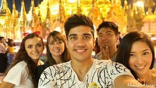 Why You Should Visit Myanmar ???