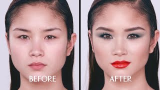 How to create The Rebel Makeup Look | Charlotte Tilbury