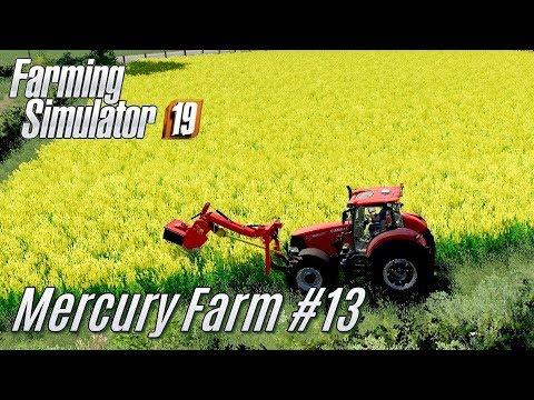 Mercury Auf Deutsch