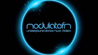 Adam Skee - Groove Obsession - 10-05-2013 @ ModulateFM