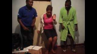 Magic System - Premier Gaou - The Mhango Way