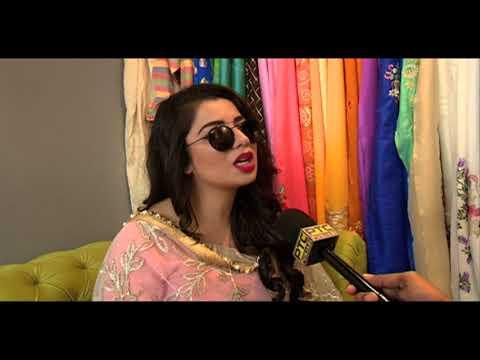 Jasmine Sandlas Reveals Her Valentine's Day Wish | Valentine's Day Special | PTC Punjabi