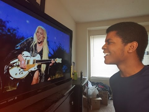 LADY GAGA - Million Reasons AMA's (REACTION)