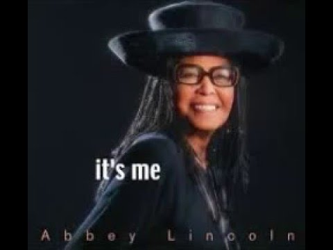 The Maestro - Abbey Lincoln