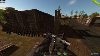 Rust Legacy Raid! Good Old Rust! 2018