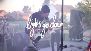 Lights Go Down - This Is Who I Am (OFFICIAL VIDEO)