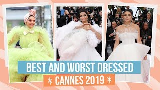 Aishwarya Rai Bachchan, Deepika Padukone, Priyanka Chopra: Best and Worst Dressed at Cannes 2019