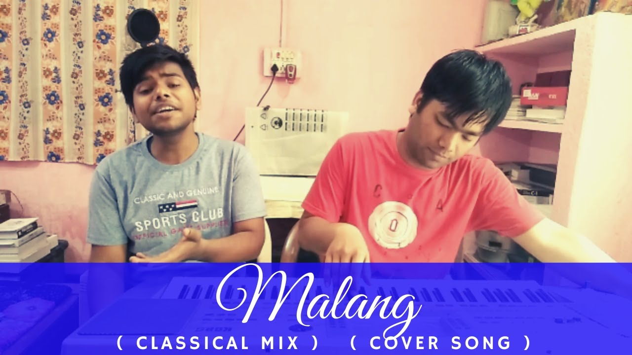 Malang Classical Mix Sabyasachi Dash Allstarmusic Youtube