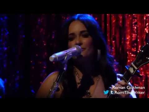 "Kacey Musgraves, ""Dime Store Cowgirl"" - San Francisco - Sept. 17, 2016"