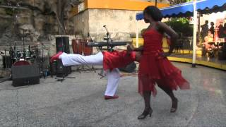 Video Carlos Rafael Gonzalez & Marie-Line - Show de Son Cubano - Voyage Cuba avril 2015 download MP3, 3GP, MP4, WEBM, AVI, FLV November 2017