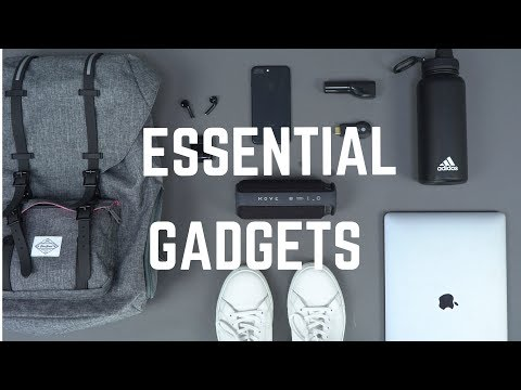 7 Back To School Gadgets Every Guy Should Have