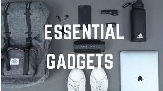 gadgets every man should own