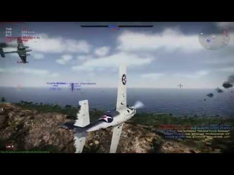 WAR THUNDER MANIJACI #1