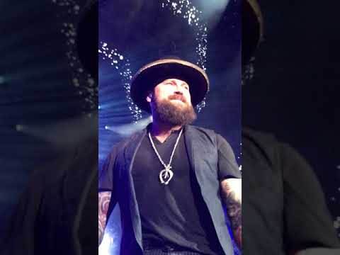 Colder Weather by Zac Brown Band (St. Louis)