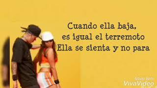 Baixar Anitta & Kevinho - Terremoto *Letra Español* Sub: Español