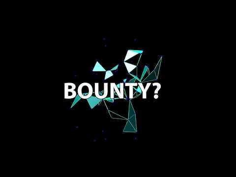 Что такое баунти криптовалюты? На примере ICO компании Trade.io