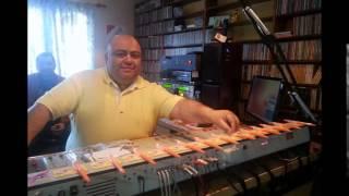 FELIZ CUMPLEAÑOS AIRE LIBRE FM 96 3