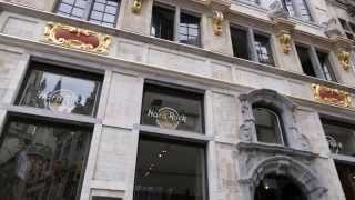 Vlog Bruxelles avec Wendeline et Bastien