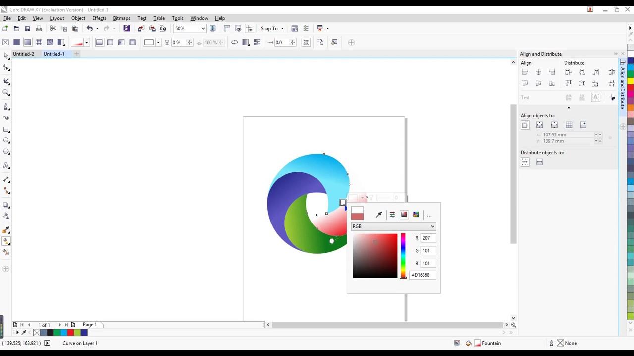 corel draw 3d logo design tutorials coreldraw x7 azmat shaikh youtube. Black Bedroom Furniture Sets. Home Design Ideas
