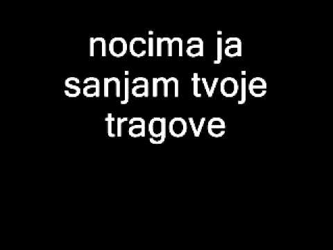 Boris Novković - Tamara - BESEDILO