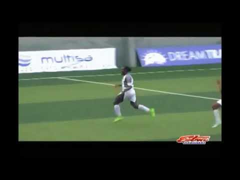 Gol Johnny Gordon Limón FC Fecha 10