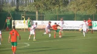 Coppa Italia Eccellenza Atletico Cenaia-Grosseto d.t.s. 2-3